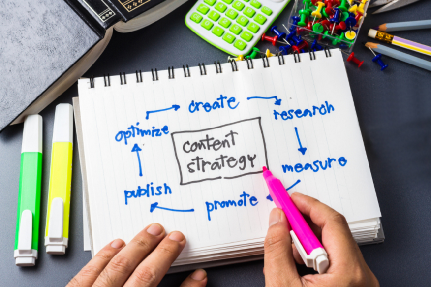 Why HealthCare Providers Need Content Marketing